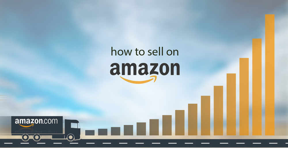 Amazon Beginners (Guide How to Sell on Amazon)
