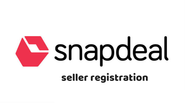Snapdeal Seller Registration
