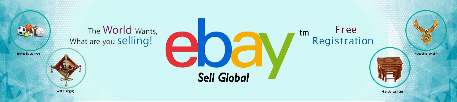 Free Ebay Seller Registration